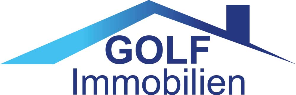 Logo Golf Immobilien
