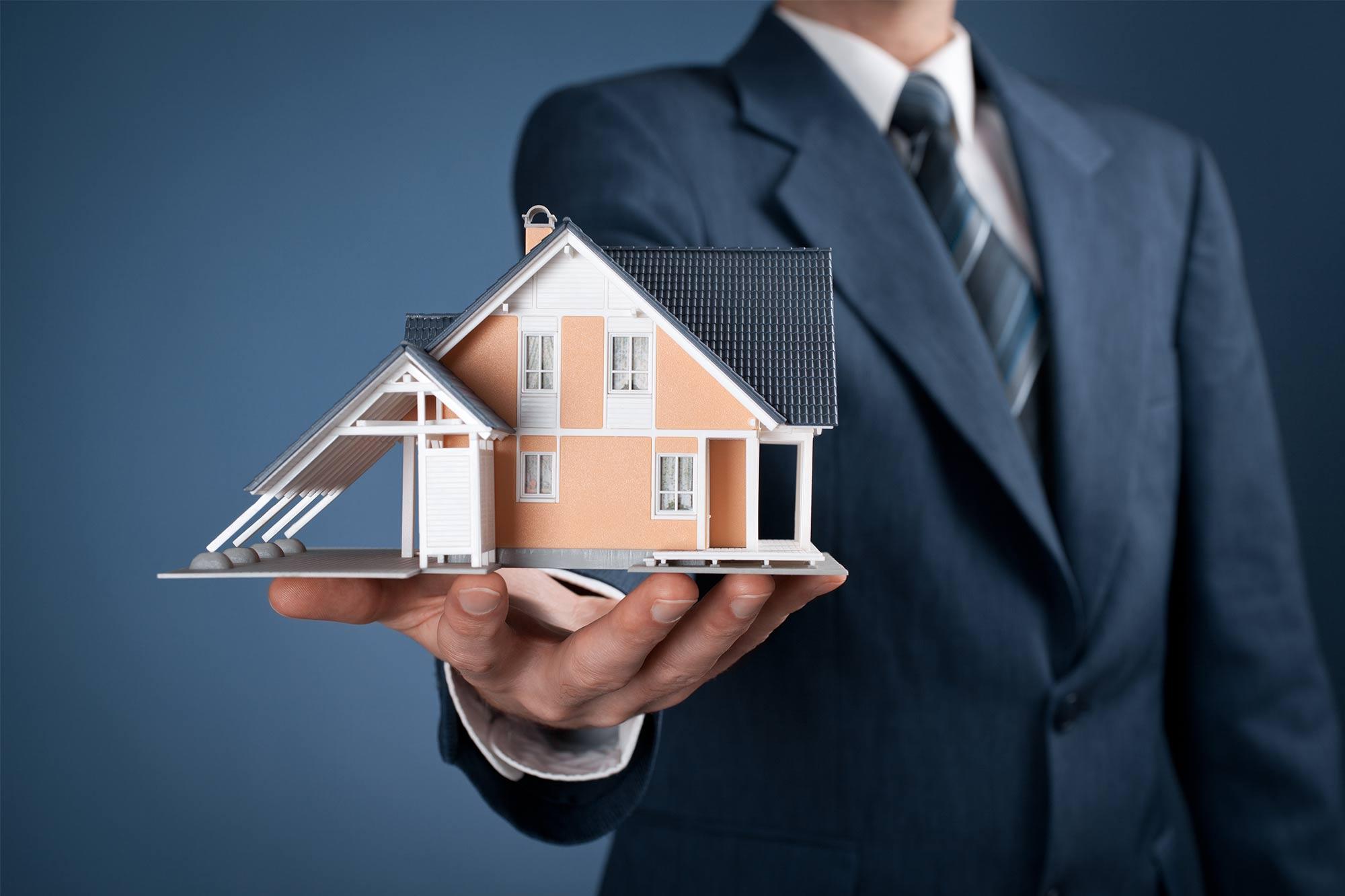 Golf Immobilien traeme werden wahr immobilie